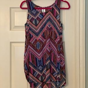 NWT Beach Cover /Swimsuit Cover-up